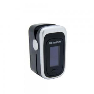 Пульсоксиметр на палец с LED дисплеем 130R 5-в-1
