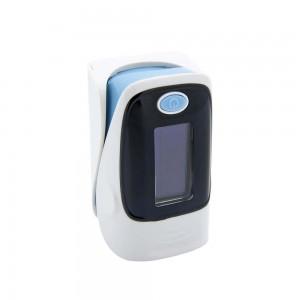 Пульсоксиметр на палец с LED дисплеем 130Y 3-в-1