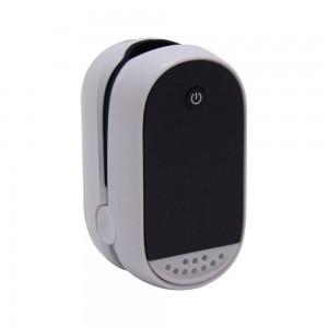 Пульсоксиметр на палец с LED дисплеем B1 3-в-1